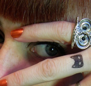 Tattoo Eye