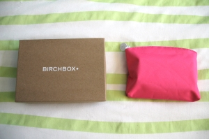IpsyBirch Packaging