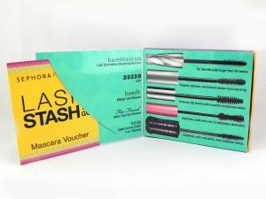 LashStash Description