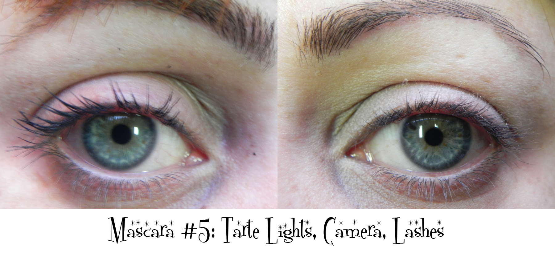 Lights, Camera, Lashes 4-in-1 mascara by Tarte #13