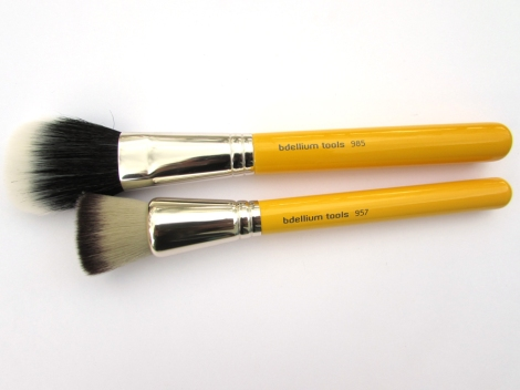 Haul Brushes belle