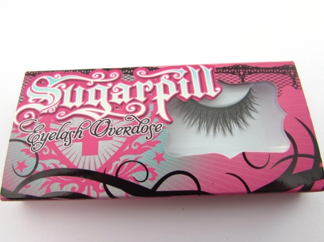 Haul Sugarpill Lash1
