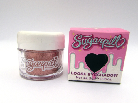 Haul Sugarpill Pene