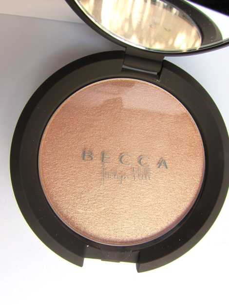 Becca Shimmering Skin Perfector Champagne Pop Jaclyn Hill