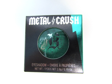 Kat Von D Metal Crush Shadow in Iggy Box