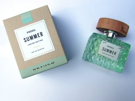 Fossil Summer Perfume